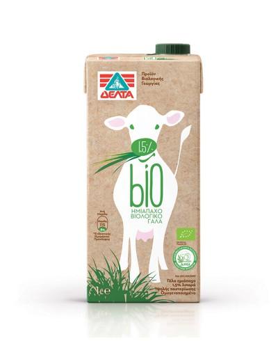 Milk Bio